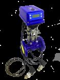 Универсальный электронный регулятор давления